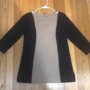 New York & Co. Boatneck Tunic
